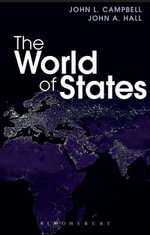 The World of States - John L. Campbell