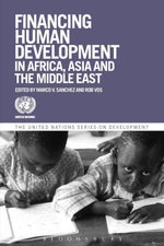 Financing Human Development in Africa, Asia and the Middle East - Rob Vos
