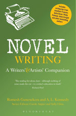 Novel Writing : A Writers' and Artists' Companion - Romesh Gunesekera