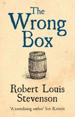 Wrong Box, The - Robert Louis Stevenson