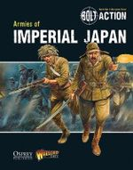 Armies of Imperial Japan : Armies of Imperial Japan - Warlord Games