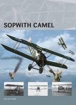 Sopwith Camel : Air Vanguard - Jon Guttman