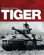 Tiger : The Promises of Prague - Thomas Anderson