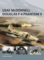 USAF McDonnell-Douglas F-4 Phantom II : Teaching School Subjects 11-19 - Peter E. Davies