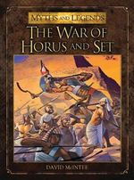 The War of Horus and Set : 2-Volume Set - David A. McIntee