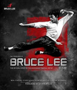 Bruce Lee Treasures - Paul Bowman