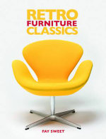 Retro Furniture Classics - Fay Sweet