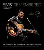 Elvis Remembered : 1935 - 1977 - Gillian G. Gaar