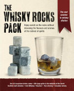 The Whisky Rocks Pack - Jim Murray