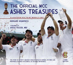 The Official MCC Ashes Treasures - Bernard Whimpress