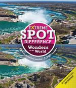 Extreme Spot-the-Difference : Wonders of the World - Tim Dedopulos