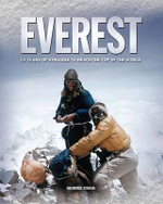 Everest : 42 Walks in Volcano Country - George Craig