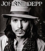 Johnny Depp - A Retrospective - Steven Daly