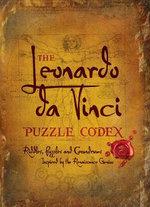 The Leonardo Da Vinci Puzzle Codex - Richard Wolfrik Galland