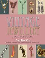 Vintage Jewellery Sourcebook - Caroline Cox