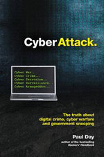 Cyber Attack - Paul Day