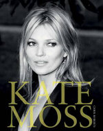 Kate Moss - Chris Roberts