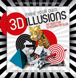 3D illusions pack : All You Need to Build 50 Great Illusions - Gianni A. Sarcone