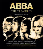 Abba : The Treasures - Carl Magnus Palm