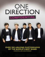 One Direction Confidential - Malcolm Croft