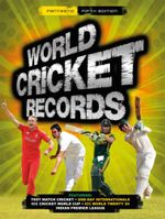 World Cricket Records - Chris Hawkes