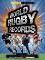 World Rugby Records - Chris Hawkes