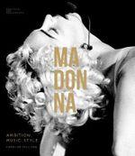 Madonna - Caroline Sullivan