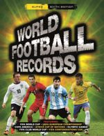 World Football Records 2015 - Keir Radnedge