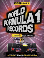 BBC Sport World Formula 1 Records - Bruce Jones