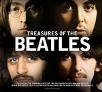 Treasure's of the Beatles : Experience the Fab Four's Swinging Sixties - Terry Burrows
