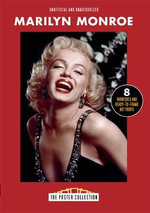 Poster Pack : Marilyn Monroe : A Beautiful Collection of Posters - Carlton Books UK