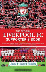 The Official Liverpool FC Supporter's Book - John White