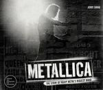 Metallica - Jerry Ewing