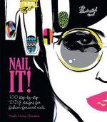 Nail it - Sophie Harris-Greenslade