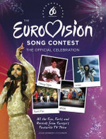 The Official Eurovision Song Contest Records - John Kennedy O'Connor