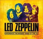 Led Zeppelin : The Story of the Biggest Band of the 70s - Chris Welch