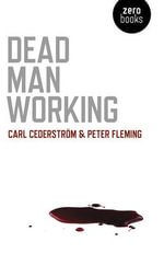 Dead Man Working - Carl Cederstrom