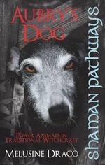 Shaman Pathways - Aubry's Dog : Power Animals in Traditional Witchcraft - Suzanne Ruthven