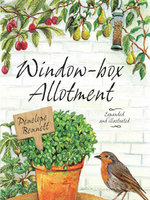 Window-Box Allotment - Penelope Bennett