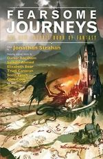 Fearsome Journeys : The New Solaris Book of Fantasy