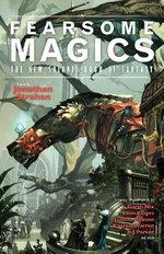 Fearsome Magics - Frances Hardinge