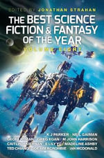 The Best Science Fiction and Fantasy of the Year : V. 8 - Neil Gaiman