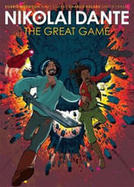 The Great Game - Robbie Morrison