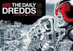 Judge Dredd : the Daily Dredds: v. 1 - John Wagner