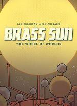 Brass Sun - Ian Edginton
