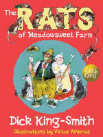 The Rats of Meadowsweet Farm - Dick King-Smith