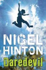 Daredevil - Nigel Hinton