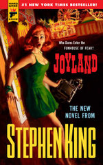 Joyland : Hard Case Crime Novels - Stephen King