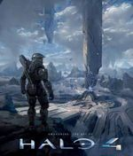The Art of Halo 4 : The Art of Halo 4 - Paul Davies