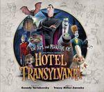 The Art and Making of Hotel Transylvania - Tracey Miller-Zarneke